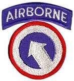 1st Coscom Air-borne Division