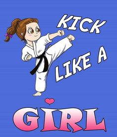 Kenpo Karate, Kyokushin Karate, Taekwondo Video, Karate Dojo, Tang Soo Do, Female Cartoon Characters, Martial Arts Women, Warrior Girl, Krav Maga