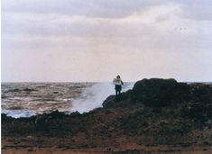 Untitled (The Elements), 1971 Bas Jan Ader