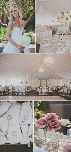 gorgeous tent!