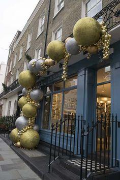 Geek Girls Guide To Christmas Shop Windows 2018 ⋆ princessdeia