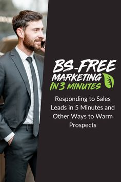 Lead generation is a crucial part of growing your business. Getting new leads is challenging, so when you get them, be sure you don't lose them! Free Market, Lead Generation, Growing Your Business, Digital Marketing, Challenges, Advice, Warm, Led, Tips