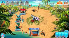 Farm Frenzy: Heave Ho only GOLD (level 13)  Веселая ферма. Все на борт! ...
