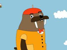 Kukkulan väen aakkoslaulu - YouTube Daily Five, Early Literacy, Learn To Read, Finland, Scooby Doo, Alphabet, Literature, Singing, Preschool