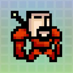 Tower of Fortune retro style RPG game w/ over 3600 4.5  ratings  $0.99 --> free!