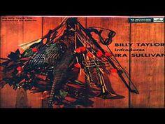 Ira Sullivan - Billy Taylor Trio 1956 ~ Leslies Gauge  Recorded: Paramount Studios, NYC November 16, 1956  Personnel: Ira Sullivan - Trumpet Billy Taylor - Piano Ed May - Bass Ed Thigpen - Drums