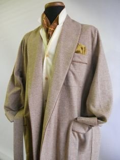 Robe De Chambre Homme on Pinterest  Peignoir Homme, Robe De Chambre ...