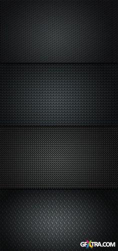 Pixeden - Psd Carbon Fiber Pattern Background