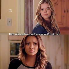 "S5 Ep12 ""Taking This One To the Grave"" - Emily and Ali"
