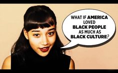 "'Hunger Games' Actress Amandla Stenberg Educates the Internet About Cultural Appropriation Chances are, you know Amandla Stenberg for her role in The Hunger Games,  playing an adorable little girl named Rue who (SPOILER ALERT) dies. But after you watch this video, you'll know her better as the wisest, most articulate 16-year-old on Earth.  Stenberg and a friend originally made this clip, titled ""Don't Cash Crop On My Cornrows,"" for their high school history class three months ago. Speaking…"