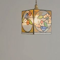 Stained Glass Lamp Shades, Stained Glass Studio, Stained Glass Light, Tiffany Stained Glass, Stained Glass Designs, Stained Glass Patterns, Home Goods Decor, Simple Art, Textured Walls
