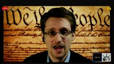 Snowden at SXSW: The NSA is 'setting fire to the future of the Internet' - Yahoo Finance