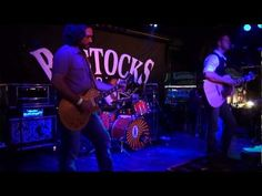 Sam Riggs & The Night People - Your Troubadour - YouTube