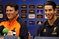 Brad Jones is sweating over his Liverpool future – despite his best run in the Kop side.
