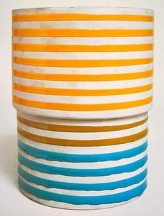 mondoblogo: early ettore sottsass ceramics