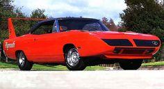 1969 Plymouth Road Runner Super Bird