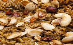 Kabsa, Kabse, Kabseh (Arabic: كبسة kabsah) is a family of mixed rice dishes that are served mostly in Jordan and Saudi Arabia — where i...