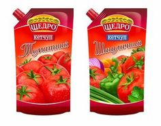 Customized Tomato Ketchup Packaging Pouch FOB $0.05/pcs  #ketchuppackaging #ketchuppacking #packagingpouch #packagingbag