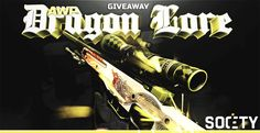 Society Dragon Lore GA
