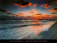 Sanibel Island, Florida image by Jim Brandenburg