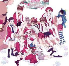 EXO Christmas Special