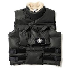 Only Future Deserves This Vest - Four Pins