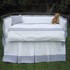 Charleston Baby Bedding : All Baby Bedding at PoshTots
