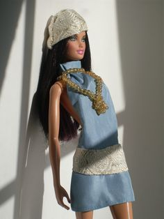 Top Model Teresa Barbie Doll | Flickr - Photo Sharing!