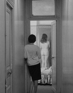 Vivre Sa Vie, 1962, Jean-Luc Godard