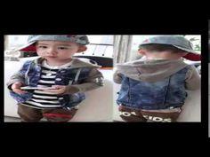 Baju anak modis terbaru 2015