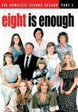 Eight Is Enough: The Complete Second Season, Part 1 [4 Discs] [DVD]