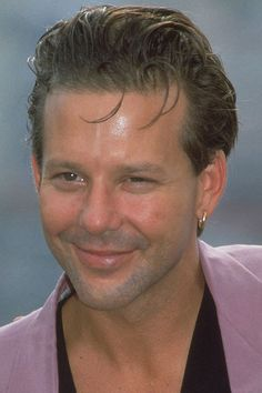 Mickey Rourke. | The 27 Most Extreme Celebrity Plastic Surgeries Of All Time