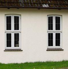 Home, Window, Building