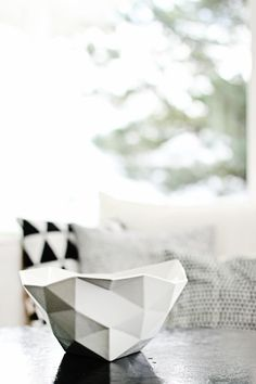 Geometric #minimalism