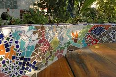 bricks to build raised beds - Google Search