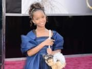 2013: Quvenzhane Wallis is the youngest person EVER nominated for an Oscar.
