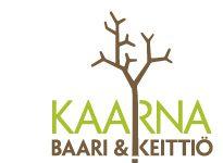For inspiration: Ravintola Kaarna