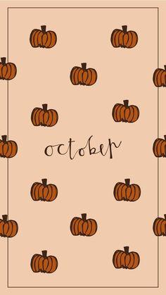 October Iphone Wallpaper - iXpap