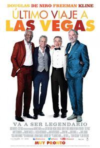 El Ultimo Viaje A Las Vegas