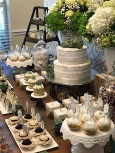 Macy L's Baptism / Rustic chic - Photo Gallery at Catch My Party Baptism Party Decorations, First Communion Decorations, Graduation Party Centerpieces, Cake Table Decorations, Boy Communion Cake, First Communion Party, Baptism Banner, Baby Baptism, Baptism Ideas