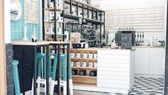 Teo`s Cafe Elixir iti ofera o noua doza de energie - Mr. Photo Wall, House Design, Coffee, Home Decor, Kaffee, Photograph, Decoration Home, Room Decor, Cup Of Coffee