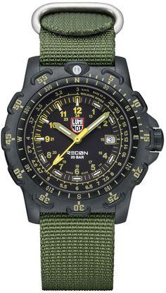 8825.KM - Authorized Luminox watch dealer - Mens Luminox RECON POINT MAN 8820, Luminox watch, Luminox watches