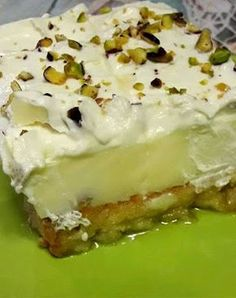 Cookbook Recipes, Cooking Recipes, Greek Sweets, Lemon Coconut, Greek Recipes, Confectionery, Recipies, Cheesecake, Food And Drink