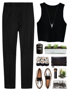 """2 am bluntness"" by martosaur ❤ liked on Polyvore"