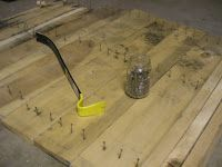 DIY Cowboy: How to reclaim wood from pallets