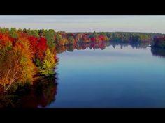 Greece - A world of Destinations. Autumn Colors