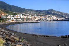 Santa Cruz de La Palma stellt sich vor