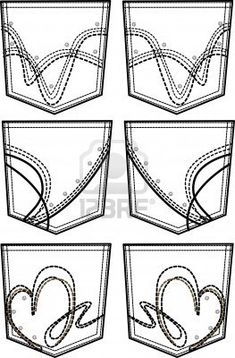Dibujos para bolsas