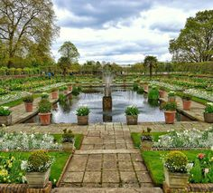 """Kensington Spring"" - Kensington Palace Gardens - London  #photobydperry ##wp #instapassport #thecreative #artofvisuals #aroundtheworldpix #ig_masterpiece #theprettycities #flashesofdelight #travelog #mytinyatlas #neverstopexploring #longexposure_shots #agameoftones #panorama #ig_masterpiece #longexpo #magicpict #london #astrophotography #thisislondon #shutup_london #london_only #unlimitedlondon #loves_united_europe #pocket_family #gallery_of_all #loves_united_team #nikontoday…"