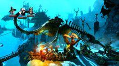 Download .torrent - Trine 2 – PC - http://games.torrentsnack.com/trine-2-pc/
